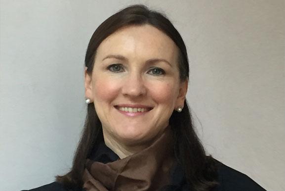 Dr Aislinn Joy