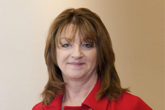 Dr Eva Doherty