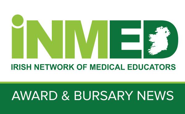INMED award and bursary news